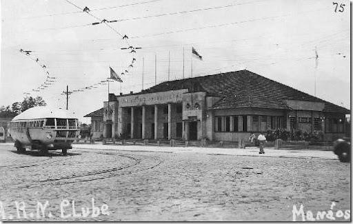 atl rio negro club