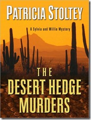 The Desert Hedge Murders