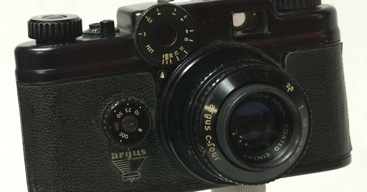 Random Camera Blog: Good Things Happen... An all-black ...