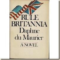 Rule Britiania