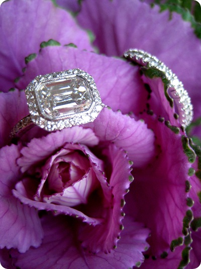 Sweetchic Events Engagement Ring 1
