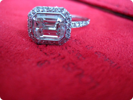 Sweetchic Events Engagement Ring 2