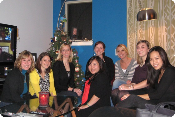 Bee Holiday Party 14