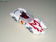 meteoro mach 5 speed racer