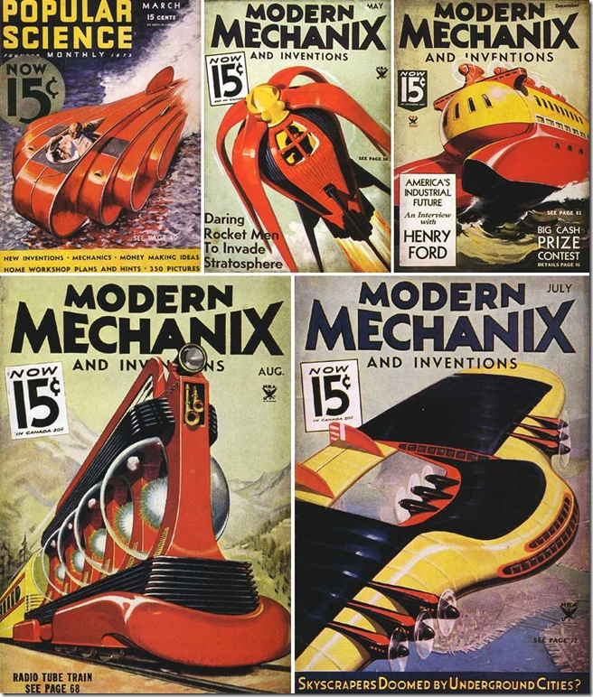 5mechanix