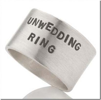 unweddingRing