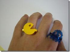 anillo-retro-pacman