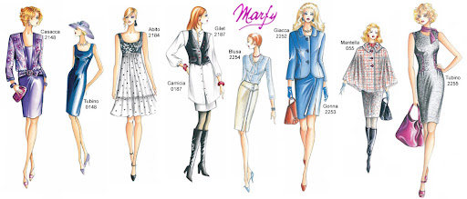 2010 MARFY patterns
