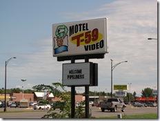 T59 Motel