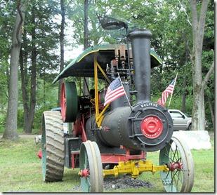 Steam Driven 2