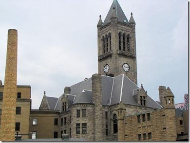 Uniontown Courthouse