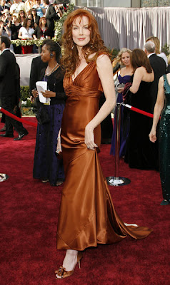 Kathleen York at the 2006 Oscars