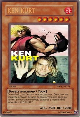 Monster_KEN KURT