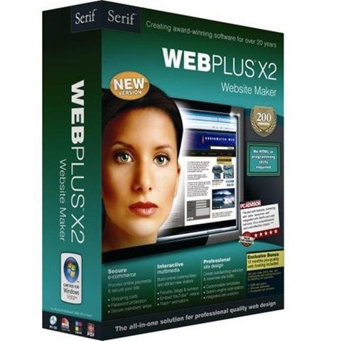 Serif AlbumPlus X2 5.0 (1 cd)