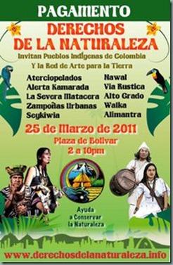 25marzo plaza bolivar