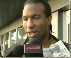 Canadiens to part ways with winger Laraque