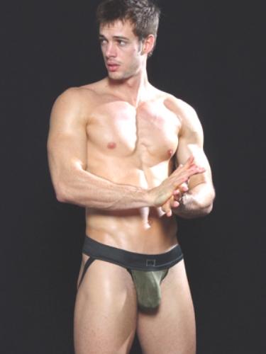 Mens G String Underwear