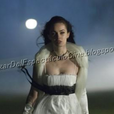 Diabolica tentacion: Sinopsis, Ficha, Data, Critica: Jennifer´s Body; El cuerpo de Jennifer