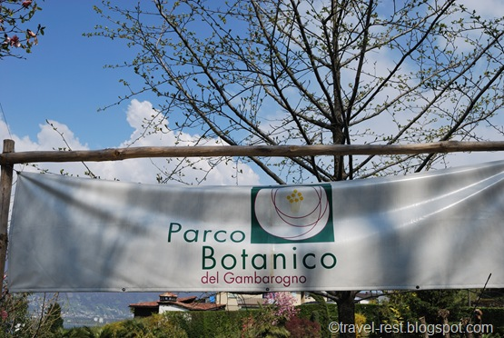 ParcoBotanico