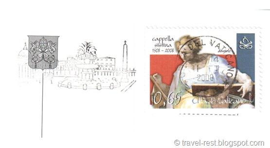 Vaticancard