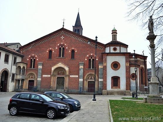 Sant Eustorgio