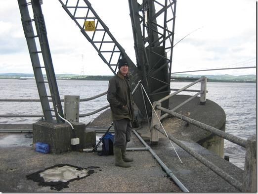 Pylon Fishing 8th May 2011 06