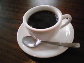SANCAFEのコーヒー