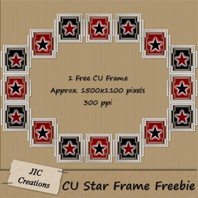 JICCreations_StarFrameFreebie_Preview