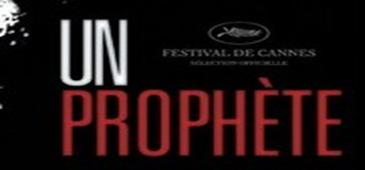 A Prophet - Poster2