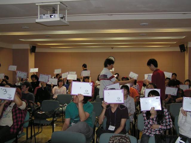 웹 표준 경진대회 패자부활전