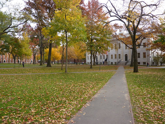 Blog de voyage-en-famille : Voyages en famille, Boston : Harvard and the Black Heritage Trail