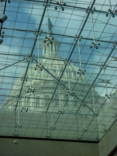 Blog de voyage-en-famille : Voyages en famille, Le Mall côté Est