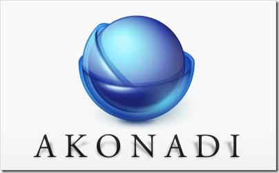akonadi
