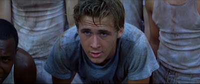 Way before Ryan Gosling was a big star, he played someones backup (sorta) in Remember the Titans.