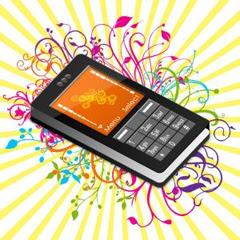 мобильные сервисы