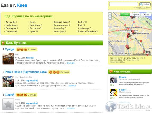 Сообщество Абырвалг - поиск классных место в твоем городе