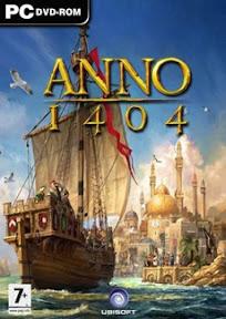 anno 1404 игра