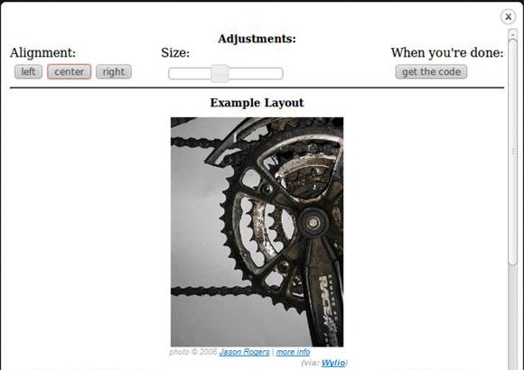 вставка картинок в блог