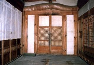 Cheongdo Anchae(Housewife's quarters) 03