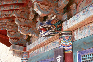 Cheongdo Geungnakjeon Hall of Daejeoksa Temple 05