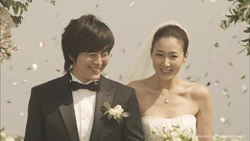 WS Animation The Wedding