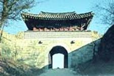 Joryeong-gwan 3rd Gate