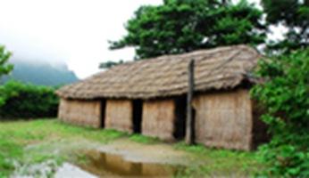 Ulleung Tumakjip