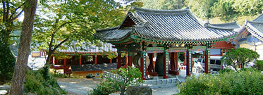Uiseong Gounsa Temple