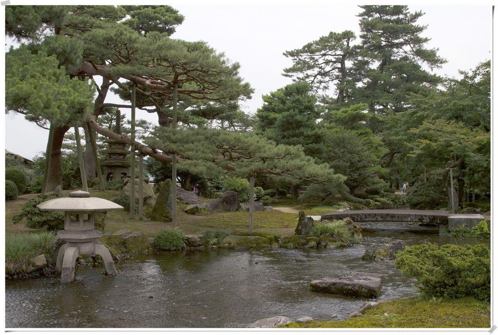 Jap n por libre diario de mi segundo viaje a jap n d a for Jardines okayama