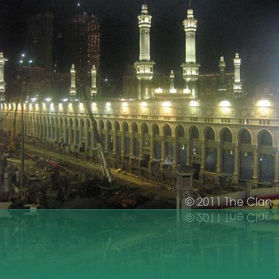 Masjidi Haram