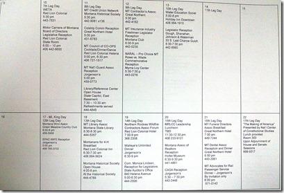 Jan 9-22 soc calendar