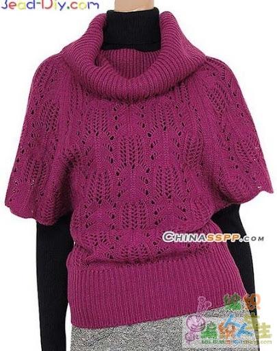 毛衣 - 阿明的手工坊 - 千针万线