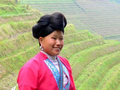 minorite yao de Chine