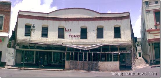 Lai Fong building